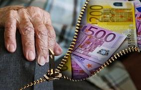 Angst vor Rente und Einsamkeit