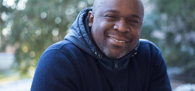 Serge Menga rät Flüchtlingen: Rechtsstaat akzeptieren oder gehen