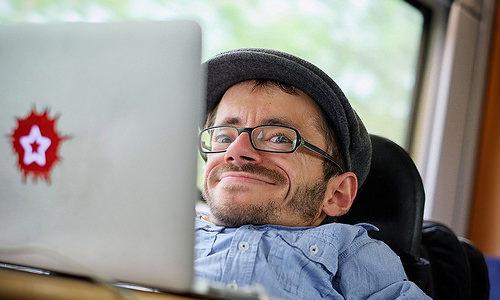 Behinderte haben wenig bis keine Chance