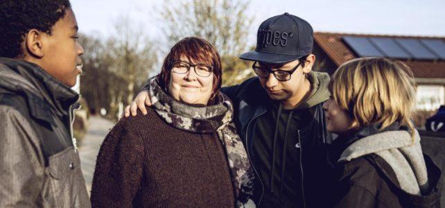 Ersatz-Mutter – ohne Wenn und Aber