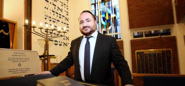 """Antisemitismus: ,,Wer hier lebt, muss mit Anfeindungen rechnen"""""""